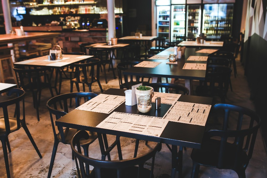 Accountancy Services for Restaurants